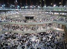 Mecca. Caaba mecca hajj Royalty Free Stock Photography