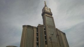 Mecca Tower Royaltyfri Bild