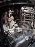 Meccanici di automobile Immagine Stock