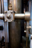 Meccanici industriali americani fotografia stock