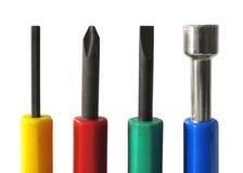 Meccanico Tools Fotografie Stock