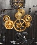 Meccanismo Fotografia Stock