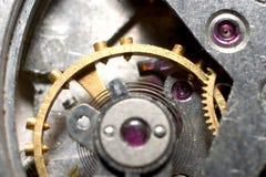 Meccanismo Fotografie Stock