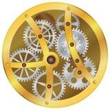 Meccanismo. Immagine Stock