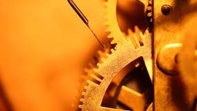 Meccanismodi Clockarchivi video