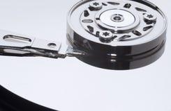 Meccanismo di disco rigido Fotografia Stock Libera da Diritti