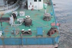 Meccanismo di galleggiamento Fotografie Stock Libere da Diritti