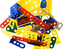Meccano Stock Photos