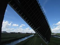 Mecha del molino de viento imagenes de archivo