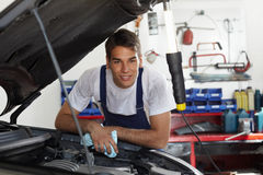 Mechanic Stock Images