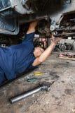 Mechanic Stock Images