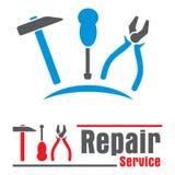 Mechanic tools Royalty Free Stock Photography