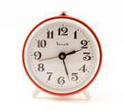 Mechanical Alarm Clock Royalty Free Stock Photography