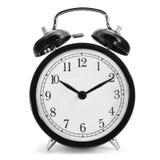 Mechanical alarm clock Stock Photos