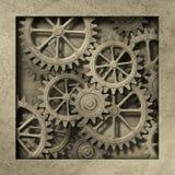 Mechanical Background Stock Photos