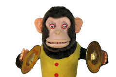 Mechanical Chimp Stock Image