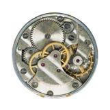 Mechanical clockwork Stock Photos