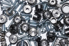 Mechanical components Stock Photos