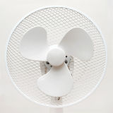 Mechanical fan Royalty Free Stock Image