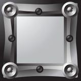 Mechanical frame Stock Photo
