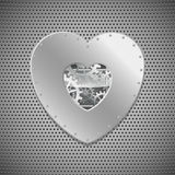 Mechanical heart Stock Photos