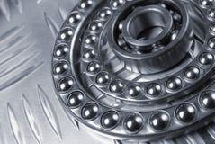 Mechanical idea royalty free stock photos