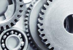 Mechanical ratchets stock photography