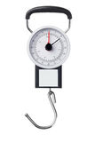Mechanical Spring Scale Stock Images