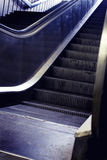 Mechanical stairs Stock Photography