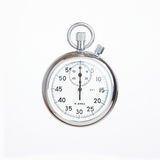 Mechanical stopwatch Stock Photography