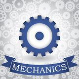 Mechanics Stock Images