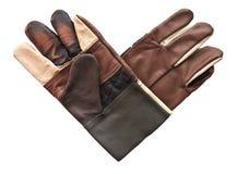 Mechanics gloves. Stock Image