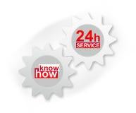 Mechanics Royalty Free Stock Image