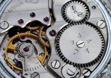 mechaniczna Fotografia Royalty Free