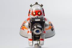 Mechaniczna eksploracja fotografia royalty free