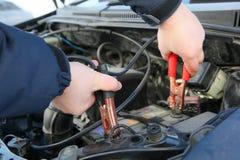 mechanik Fotografia Stock