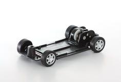 mechanik samochodowa zabawka obraz royalty free