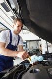 Mechaniker Lizenzfreies Stockbild