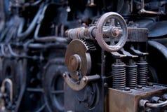Mechanisch Royalty-vrije Stock Fotografie