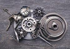 Mechanisch Royalty-vrije Stock Afbeelding