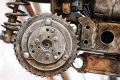 mechanisch lizenzfreies stockbild