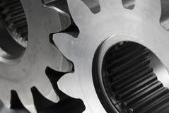 Mechanische aansluting stock afbeeldingen