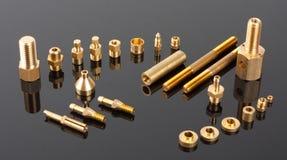 Mechanische Ersatzteile lizenzfreie stockfotos