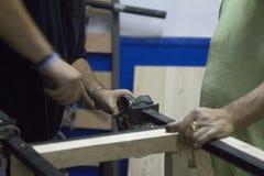 Mechanische industrieel Stock Foto