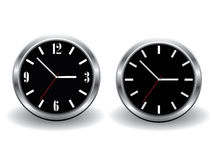 Mechanische Uhr Stockbilder