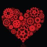 Mechanisches Herz Stockbilder