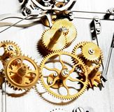 Mechanism Stock Photography