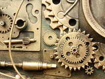 Mechanism Stock Image