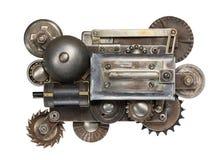 Mechanism Stock Photo