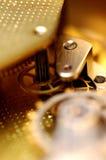 Mechanism Royalty Free Stock Photo